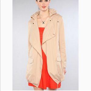 BB Dakota The Fenella Coat M